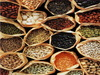 Agricultural products (oil seeds, Herbs&spices, Animal feed, Grains&pulse