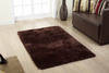 Hand Tufted Polyster pile Shaggy Rug