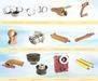 Concrete Pump Parts, Pump Spare Parts (Putzmeister Schwing)