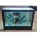 Transparent LCD Showcase, Smart window, See through LCD