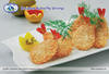 Breaded Butterfly Shrimp