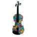 Violin/color violin/student violin
