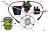 Vortex Ozonator Replace Hho Dry Cell Hidrogen Generators