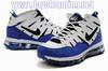 Nike shoes Air Griffey Max 1 354912 blue white black