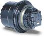 Mini excavator final drive motor, digger heavy equipment
