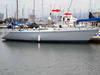 40' Sailboat 1977, Tom Wylie Design