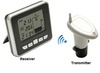 FT0021 Wireless Ultrasonic Tank Liquid Level Meter
