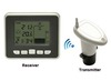 FT0021 Wireless Ultrasonic Tank Liquid Level Meter