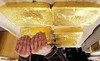 Gold Ingots, Bars, Bullion, Powder, Dust, Nuggets