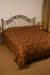 Indian Queen Pashmina Bedspread Bedding Linen