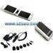 Sells Lcd projector, solar mobile charger, fm tranmiter