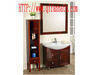 Bathroom furniture, wooden furniture