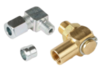 Parts for central lubrication systems