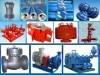 Oil drilling valves