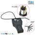 Four Directions Electrically Controlled Video borescope camera