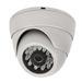 Mini IR dome security cameras