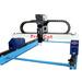 Durable CNC Plasma Flame Cutting machine