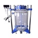 Lab Chemical Jacketed Glass Reactor with Ce