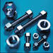 Stainless steel & High Tensile Nut, Bolt Screws, Plain & Spring Washer
