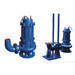 QW/WQ Submersible Sewage Pump