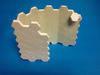 Alumina ceramic lining tile