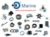 Outboard boat parts