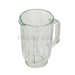 Electric national blender replacement spare parts glass jar 176 vasos