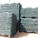 Retaining wall heavy zinc hot dipped galvanized gabion baskets