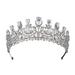 Specialized in producing hair clips, imperial crowns, headbend, hairhoo