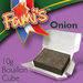 Fami's Chicken bouillon cube, broth cube, stock cube, instant soup