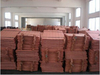Factory Outlet Price Copper Cathode in 2015