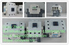 Anti-electricity shaking magnetic contactor