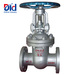 DIN 3352 F4 Resilient Seated Gate Valve