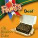 Fami's chicken bouillon cube