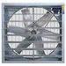Fan series with aluminum alloy vane