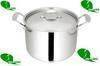3-ply Stainless Steel Cookwares