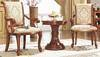 Wood coffe table, chairs, home furniture