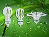 CFL Energy saving lamp/bulb