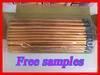 Arc gouging carbon electrode