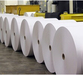 SGS and ISO certifcated thermal paper jumbo rolls