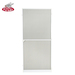 Customer color interior and outdoor mosquito fixed frame door