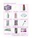 Eyelashes Extensions Kit
