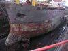 Vessels drydocking