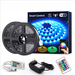 12V Wifi Wireless Smart Phone Controlled LED Strip Light 5m SMD5050