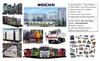 Power plant & truck