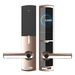 Electronic locks (hotel locks/fingerprint locks)