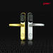 Electronic locks (hotel locks/fingerprint locks)