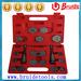 Auto Tools of 18pcs Dis 18pcs Universal Caliper Wind Back Kit