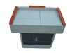E-podium, digital podium, lectern podium, smart lectern