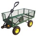 Garden Cart with Removable Sides
